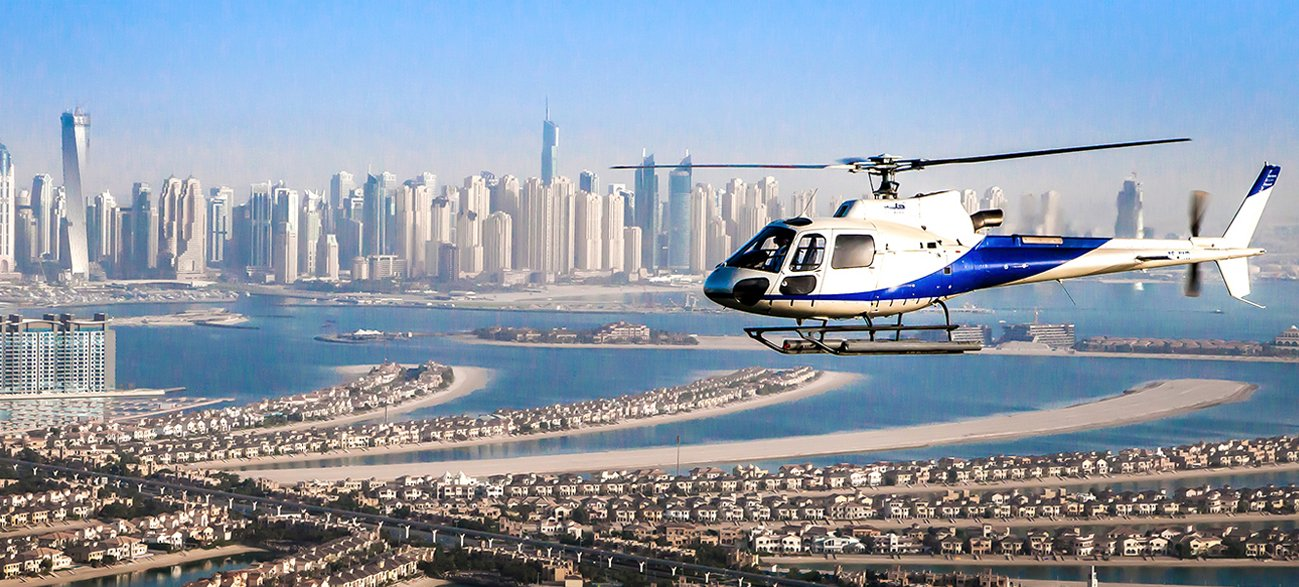 Helicopter Tour Dubai Helicopter Sightseeing Dubai Helicopter Ride
